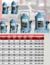 BOTTLE JACK 4T / 6T/ 10T /....50T Car Wash / Automotive Machinery