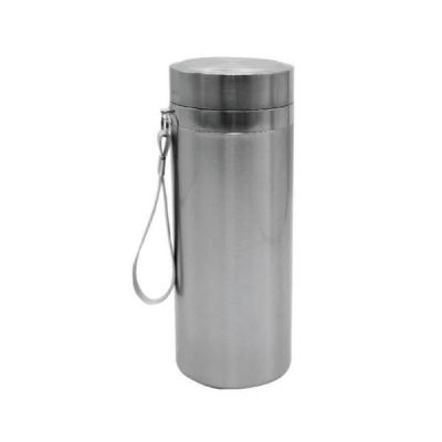 Stainless Steel Vacuum Flask (Double Wall) ST 681