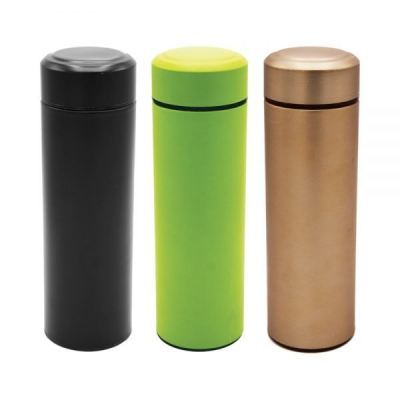 Stainless Steel Vacuum Flask (Double Wall) ST 722