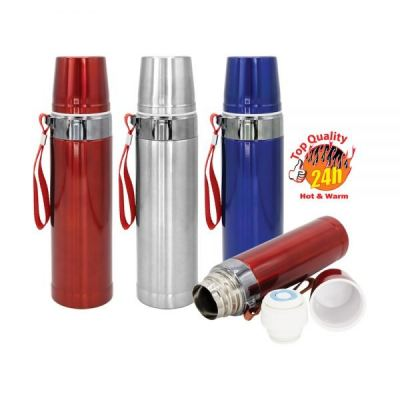 Stainless Steel Vacuum Flask (Double Wall) ST 2909