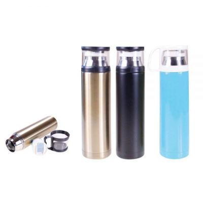 Stainless Steel Vacuum Flask (Double Wall) ST 5576