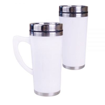 Stainless Steel Thermo Mug ST 6709