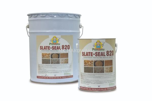 PENTENS SLATE SEAL 820