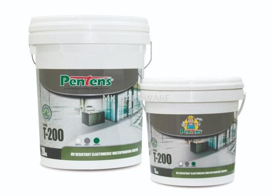 Pentens T-200