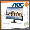 """AOC 22"""" 22inch 22 Inch LED Computer PC Monitor HDMI 1.4 VGA D-SUB 15PIN CCTV Series 16:9 16.7M Color 22E1H MONITOR / PC"""