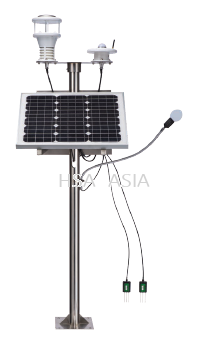 AGRICULTURAL WEATHER STATION