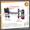 """TV Monitor Wall Mount Universal Cantilever Arm Bracket LED 10"""" - 26"""" 10 16 19 20 22 24 inch LS103E MONITOR / PC"""