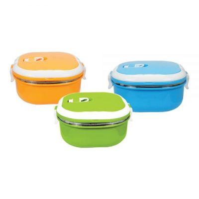 Single Layer Food Container SLB 911