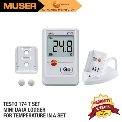 Testo 174 T Set | Mini Temperature Data Logger in a Set [Delivery: 3-5 days]