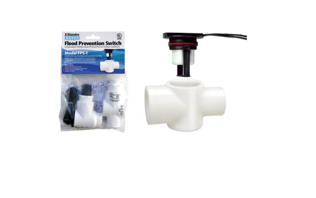 STANDEX FPS-T Series (HVAC/R) Liquid Level Sensor