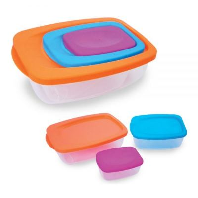 Food Container LB 727
