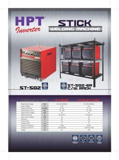 HPT-st502