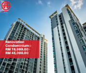 Looking For Renovation Contractor For Your Condominium ?