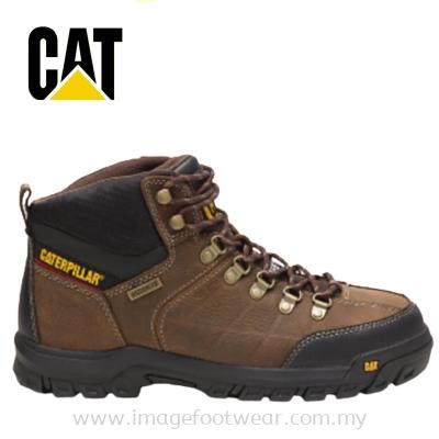 CATERPILLAR Mid Cut Men��s Safety Boot P90935