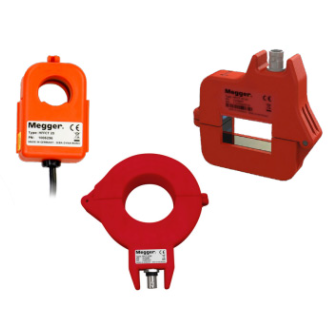 MEGGER HFCT Frequency Current Transformer