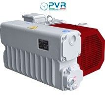 PVR OX Series �C Oil lubricated vane vacuum pumps for Oxygen