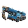LIEBHERR LTM1100-2 CRANE