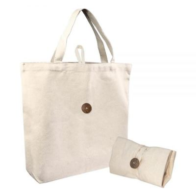 Foldable Canvas Bag CAN 344