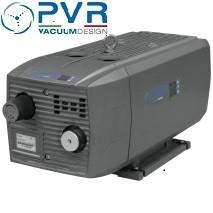 PVR VD 16 -25 -40 Dry Single Stage Rotary Vane Vacuum Pumps