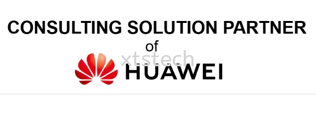XTS Technologies is now HUAWEI Consulting Partner!