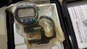 Mitutoyo - Digital Thickness Gauge Digital Thickness Gauge Mitutoyo Measuring Equipment