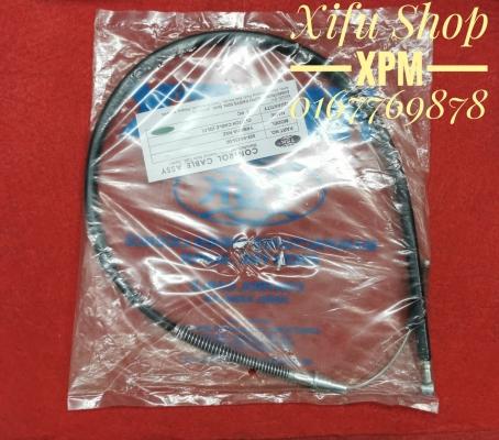 CLUTCH CABLE TSK RXZ135 OLD (55K) 55F-F6335-00-TSK CEE