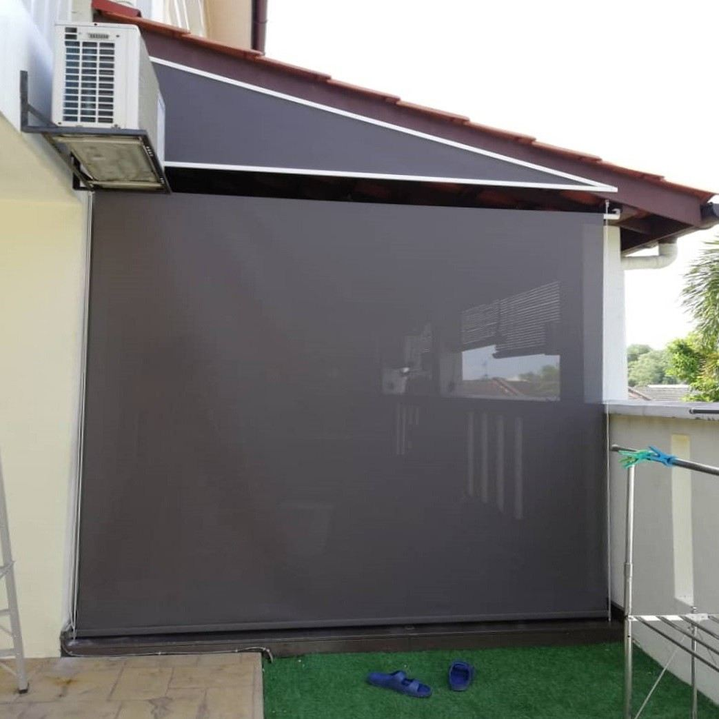 triangle-outdoor-roller-blinds