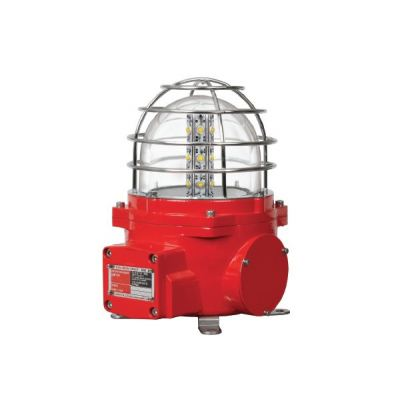 QEAL1 Explosion Proof Low Intensity LED Aviation Obstruction Light