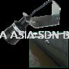 PULSAR MICROFLOW SENSOR RADAR & ULTRASONIC OPEN CHANNEL FLOWMETER OPEN CHANNEL FLOW METER FLOW MEASUREMENT