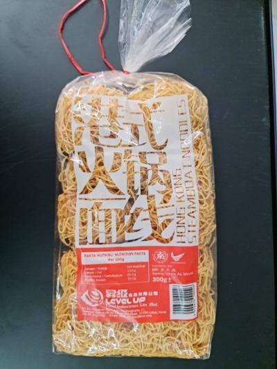 Tehki Hong Kong Steamboat Noodles 375g ��ʽ������� 375g