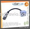 CAL-LAB Callab Cal Lab Lightning Surge Isolator Protector for BNC RG59 RG6 Cable CCTV use MD-BNC-0E BNC-0E LIGHTNING ISOLATOR