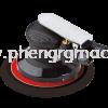 """Orbital Palm Sander 5"""" SUNTECH Air Sander Industrial Air Tools"""