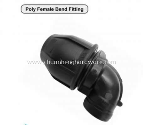poly fitting fittings