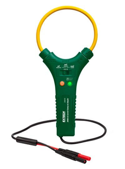 EXTECH CA3010 : 3000A AC Flex Clamp-on Adaptor