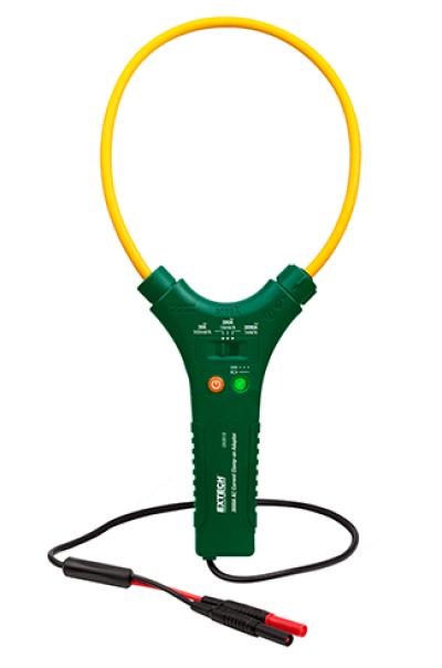 EXTECH CA3018 : 3000A AC Flex Clamp-on Adaptor