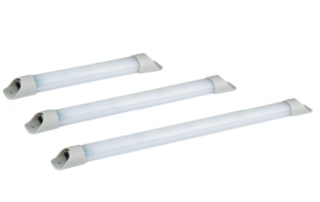QPL/ QPLC Basic Waterproof LED Light Bars 39.4(W)X24.4(H)X200~500(L)