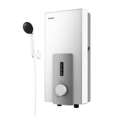 Toshiba Instant Water Heater (Non-Pump) DSK38S5MW
