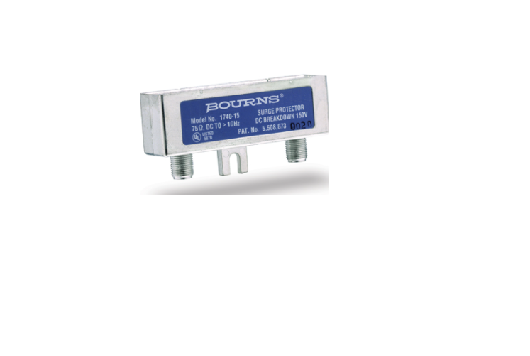 BOURNS 1740 SERIES SURGE PROTECTIVE DEVICES