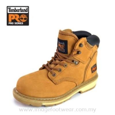 Timberland PRO 33031 Men's Pit Boss 6'' Steel Toe Work Boots