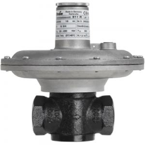 ITRON SAFETY RELIEF VALVE SRV 811R