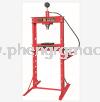 20,30 and Ton Shop Press Workshop Equipment