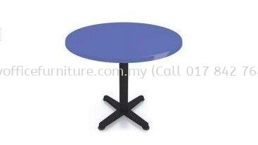 MY-RF04 FIBREGLASS ROUND TABLE (RM 752.00/UNIT)