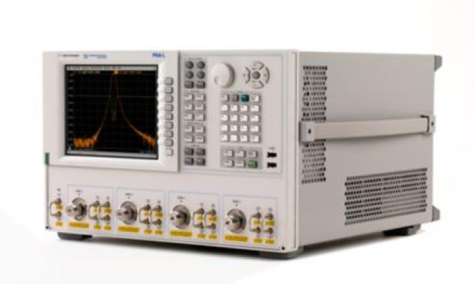 KEYSIGHT N5230C PNA-L Microwave Network Analyzer