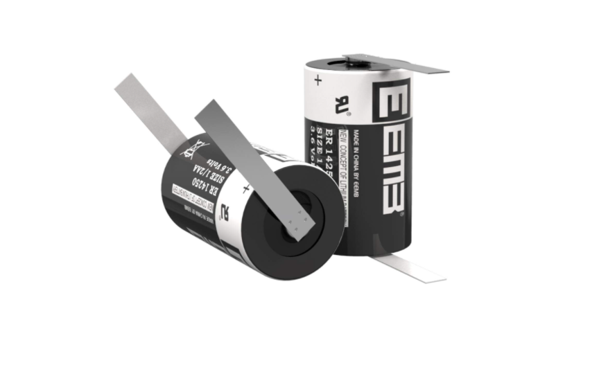 EEMB ER14250+HR14505 Battery with Hybrid Design