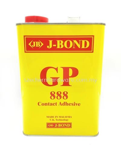 J-BOND 888 CA GLUE