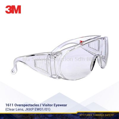 3M Overspectacles / Visitor Eyewear