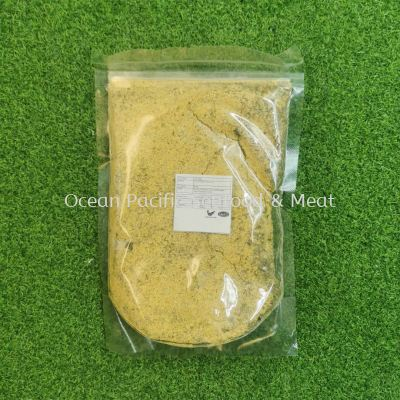 Lime Cheese (250g/pkt)