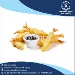 Frozen Tempura Shrimp 26 30