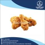 Hot & Spicy Chicken 3pcs