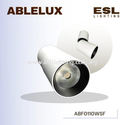 ABLELUX 10W Surface Adjustable Mounted Spot Downlight 950 LUMEN POWER FACTOR 0.5 ISOLATED DRIVER